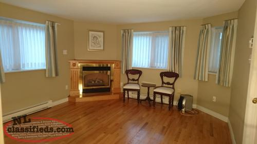 Spacious 1 Bedroom Apartment in Cowan Heights