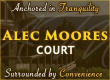 Lots for sale in Alec Moores Court!