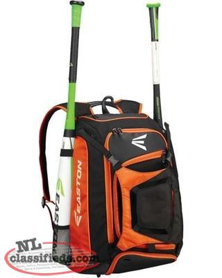 New with tags - easton Walkoff Bat Bag