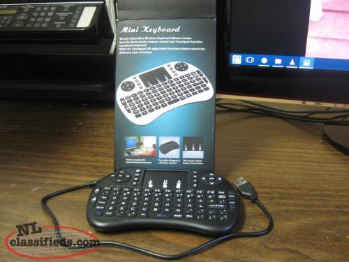 MINI KEYBOARD MOUSE COMBO