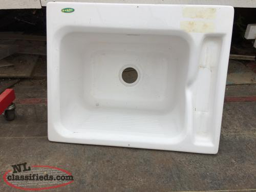 Laundry Sink