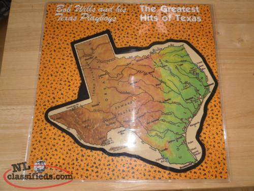 The Greatest Hits of Texas