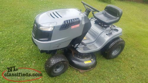 Looking for motor for craftsman 17.5 hp lawn tractor