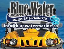 NEW! Cub Cadet Side x Sides now at Blue Water Marine