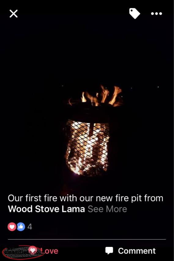ULTIMATE FIRE PITs