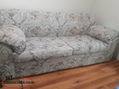 Sofa/fold out bed