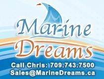 GIVE YOUR BOAT A MARINE DREAM CLEAN!!!