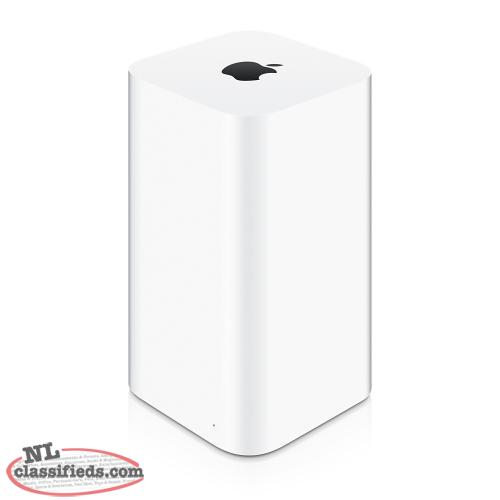 Apple Airport Extreme + Wall Mount