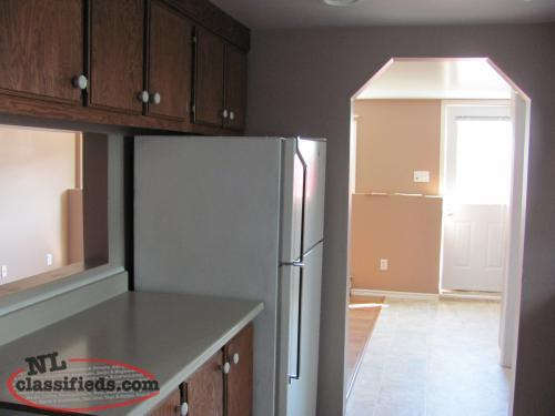 3 Bedroom House With Basement Apartment Corner Brook