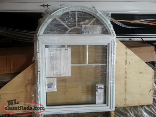 Window (Square part is 36x36) Does NOT open