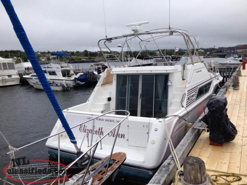 42 foot cruisers yachts looking for offers