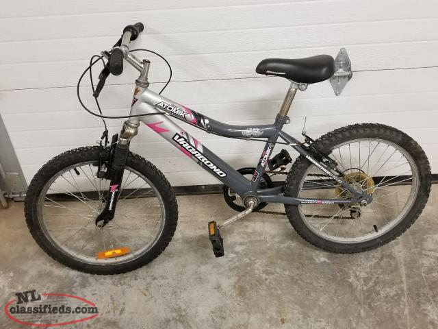 20 inch bike for sale