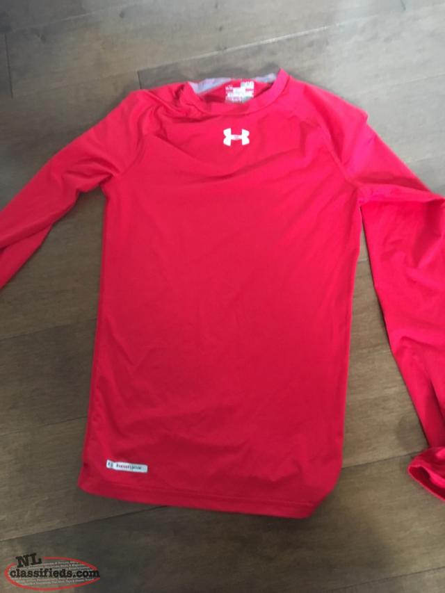 Men's Clothing Like New Condition