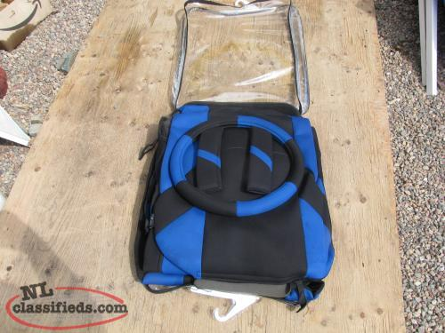 Seat covers (complete set) Ford Escape