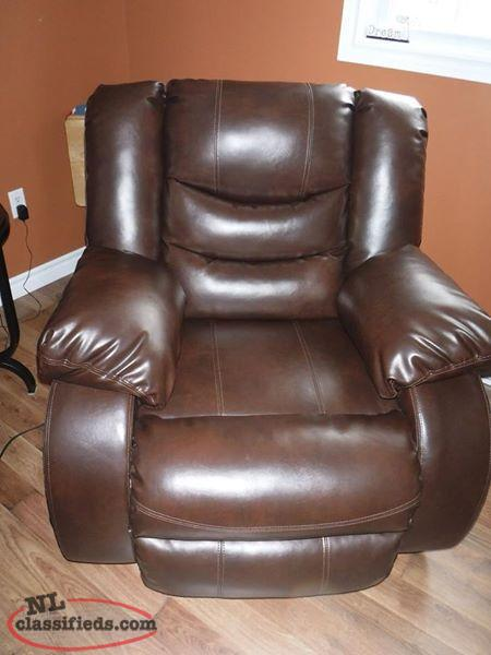 Brand New Rocker/Recliner for Sale