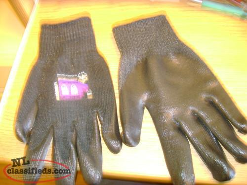 cut proof work gloves