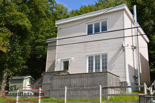 Perfect Family Home St John 39 S Newfoundland Labrador