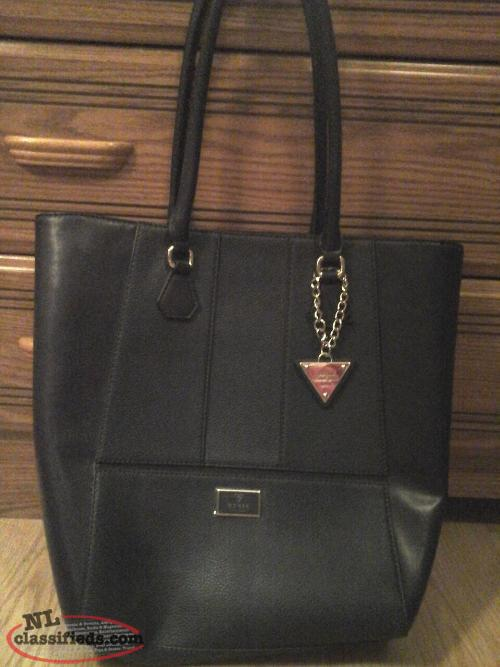 Guess Purse (never used)