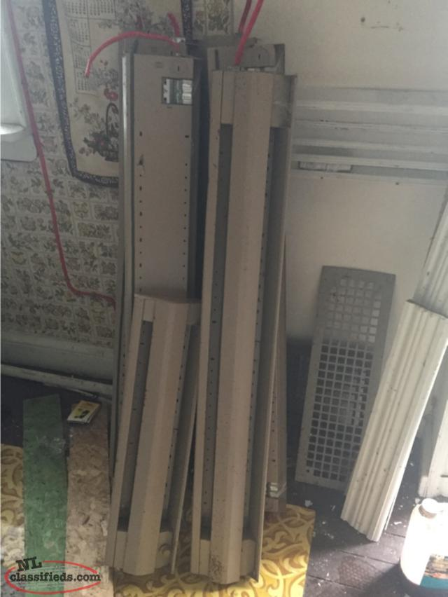 Base Board Heaters
