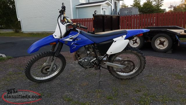 Find Yamaha Dirt Bikes For Sale Nl Classifieds
