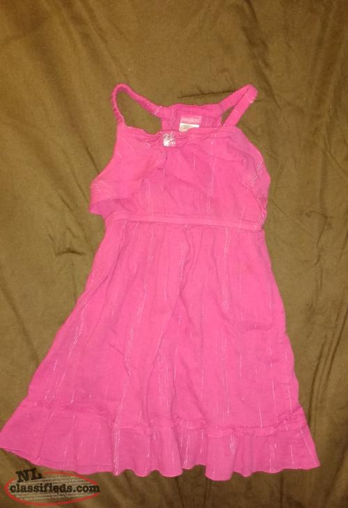 Girls clothing (mostly 4T )