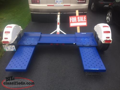 2010 Tow Master Tow Dolly