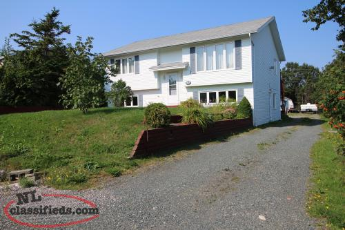 2 Bedroom in Conception Bay South - Seconds from CBS by-Pass