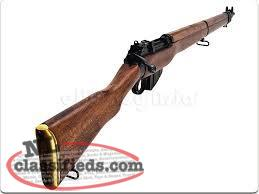Looking for Lee Enfield