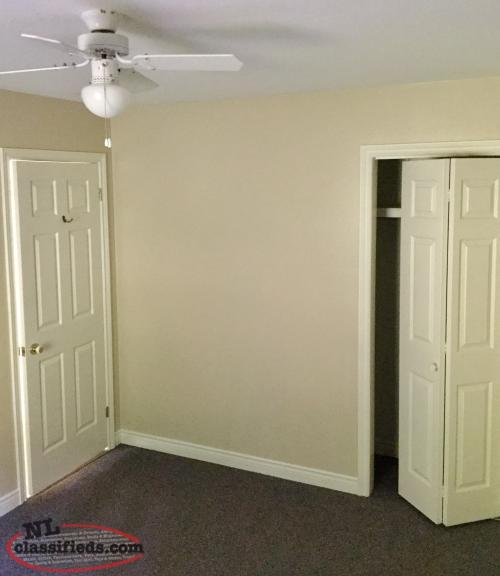 Apartment For Rent Above Ground One Bedroom 675 Month Utilities Included Clarenville