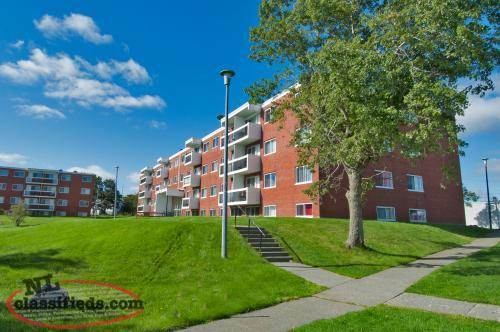 2 bedroom in the heart of St. John's! Starting at $825!