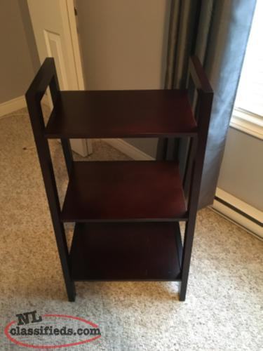 Standing Shelf For Sale