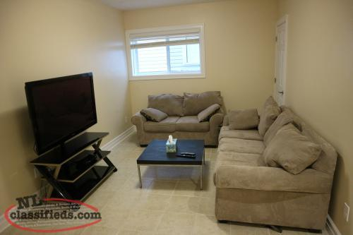 rooms near MUN in New Constructions utilities incl $525.00