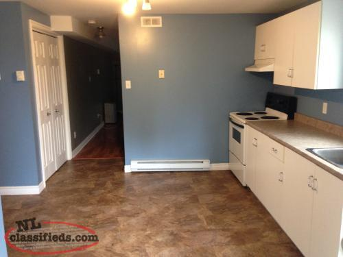 2 Bedroom Basement Apartment For Rent St John 39 S Newfoundland Labrador Nl Classifieds