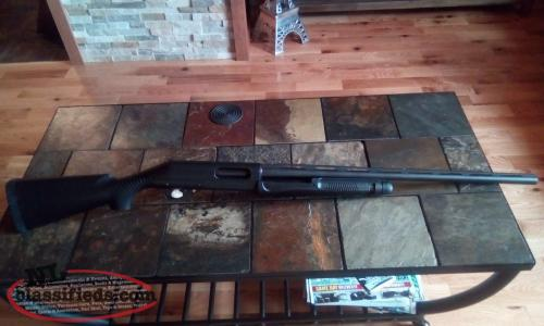 Benelli Nova 12 gauge black Synthetic