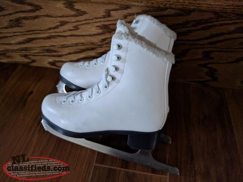 Girls Skates sizes 12 & 1