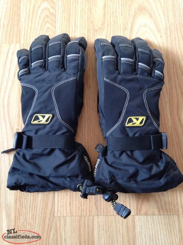 Klim Gloves