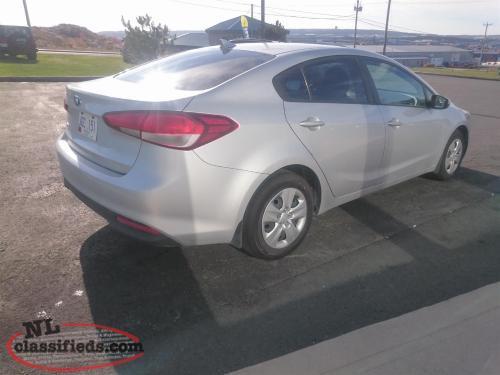 Used Car Dealerships Newfoundland