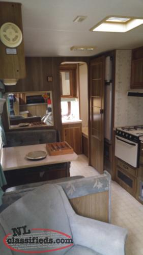 Travel Trailer Fifth Wheel Arctic Package