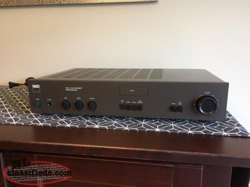Yamaha Receiver Speach Is To Low