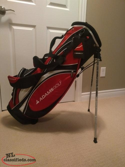 Spectacular Adams Golf bag
