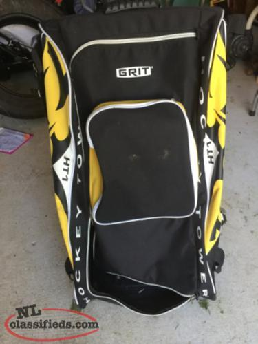 Hockey bag forsale