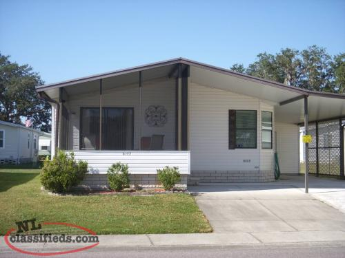 Vacation home in Florida (Price in USD)