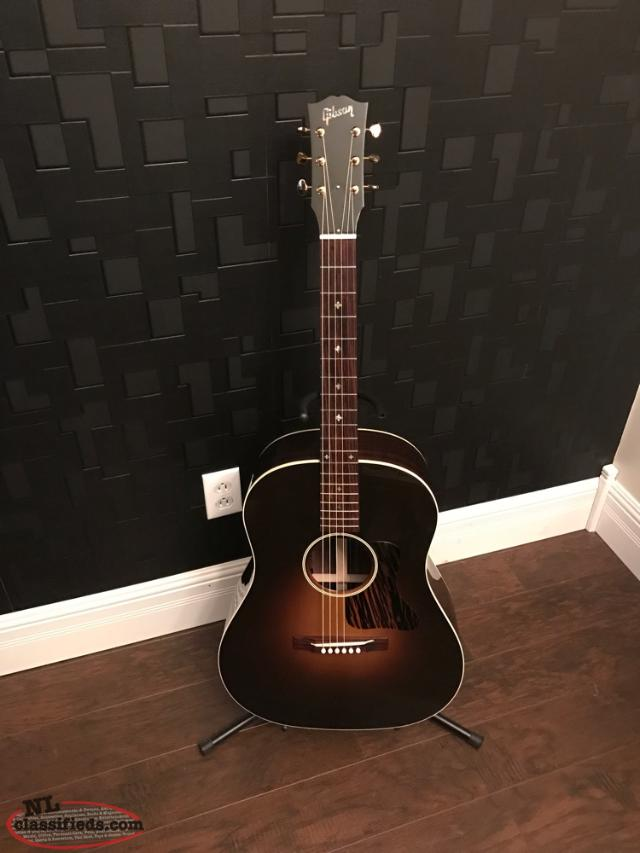 Gibson Stage Deluxe Limited