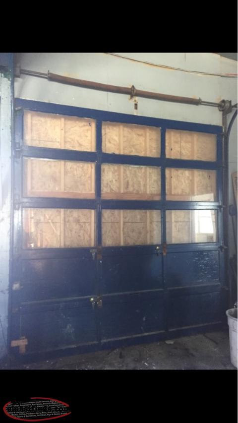 10 x 10 overhead garage doors green 39 s harbour for 10x11 garage door