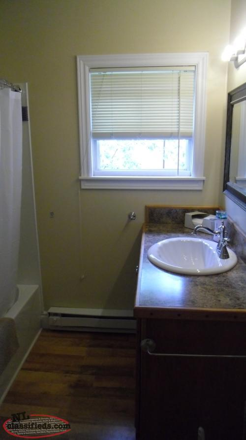 Lovely 2 bedroom 2 bathroom renovated home with a for 2 kitchen house for rent