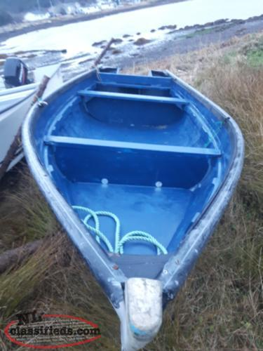 fiberglass boat for sale
