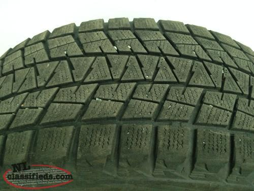 Winter Tires And Rims To Fit Audi Q7 Price Reduced