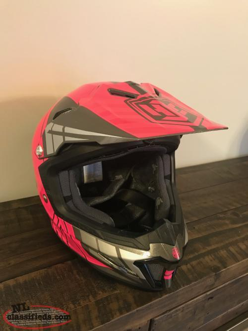 Youth XL HJC Helmet - Like new