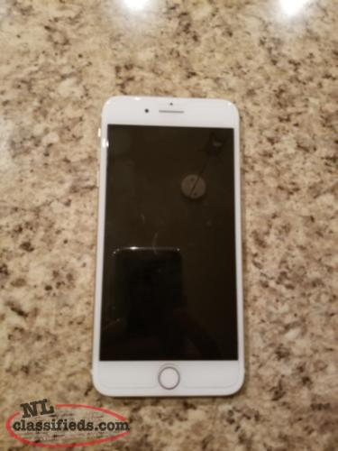 IPhone 7 plus 32g(Unlocked)