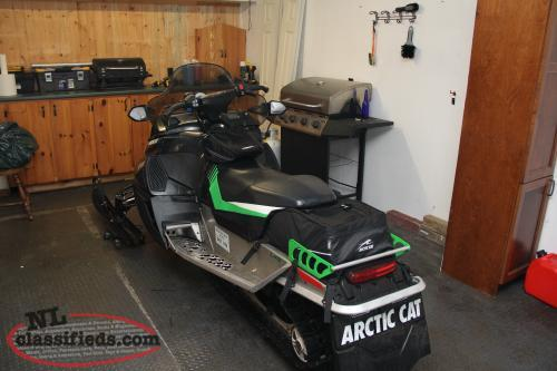 Great Buy 2012 ARCTIC CAT SNOWMOBILE